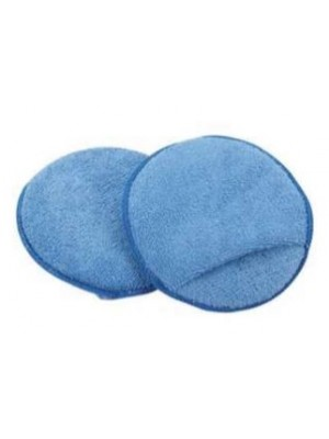 55MP12 MICROFIBER WAX APPLICATORS-12 PACK