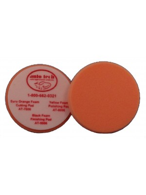 "AT-7006 6"" AUTO TECH FOAM CUT PAD"