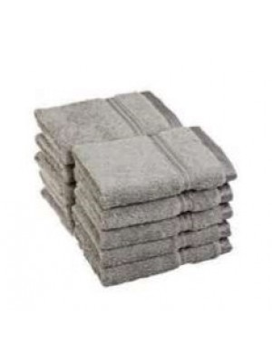 TT12 TERRY TOWELS-COLORED 12 PACK