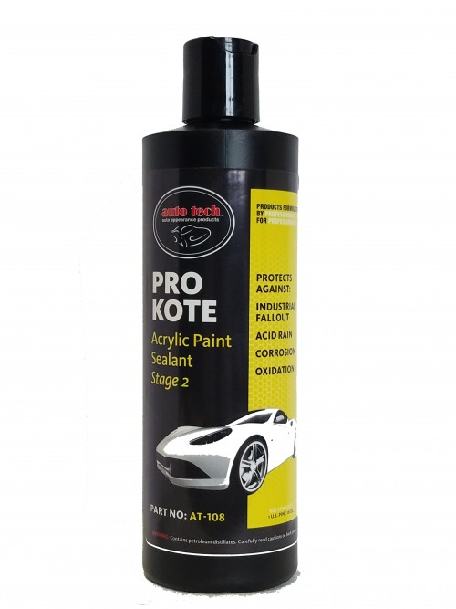 AT-107 PRE KOTE PAINT CLEANER